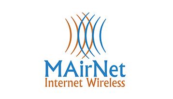 Logo MairNet Servizi Internet