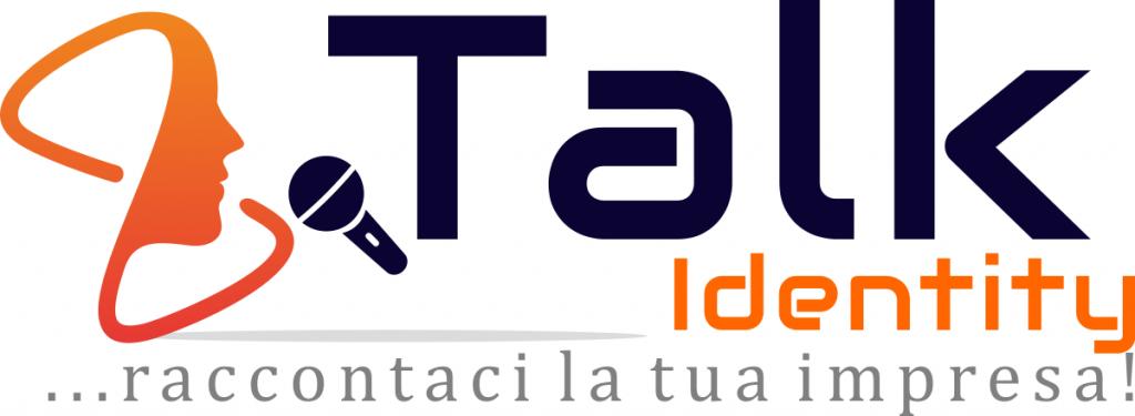 Logo Talk Identity