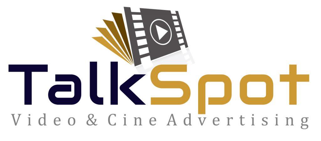 Logo TalkSpot Advertising
