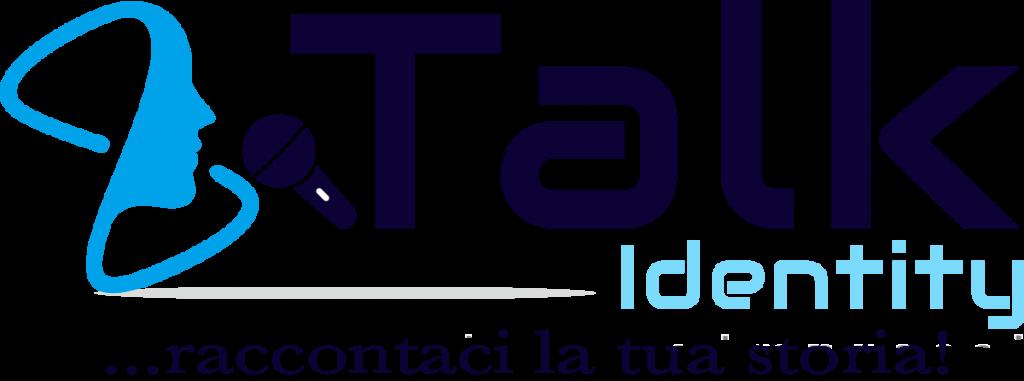 Logo Talk Identity azienda comunicazione